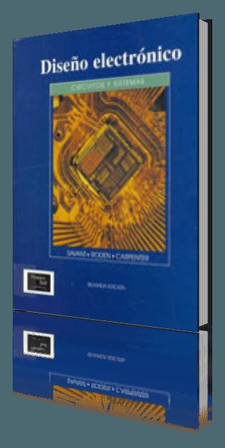 Box-Caja-Libro.Diseno.Electronico.-.C.J.Savant.Prentice-Hall