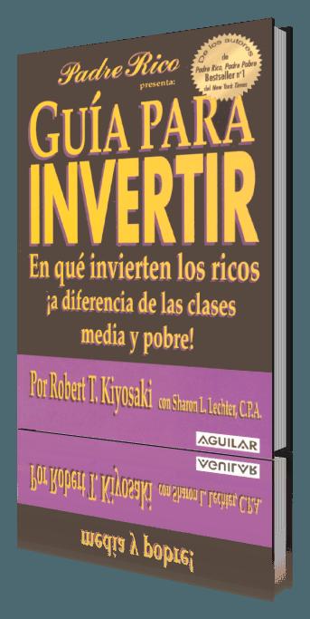 Box-Caja-Libro.Guia_.para_.Invertir.-.Robert.Kiyosaki.AGUILAR