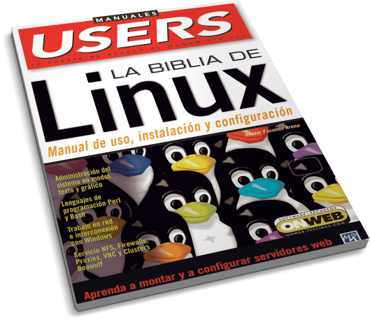 Box-Shoot.Portada.Biblia.Linux_.USERS_.Revista.Spanish