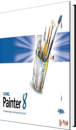 Corel-painter-8