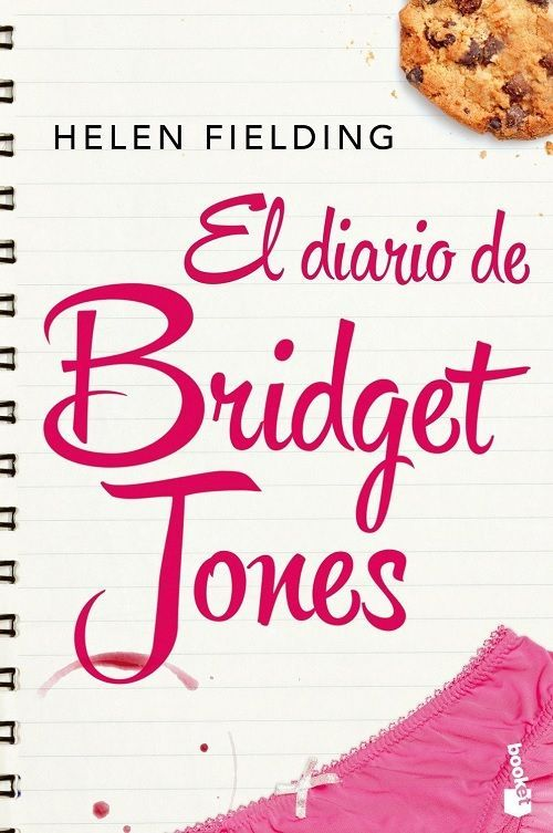 Libro El Diario de Bridge Jones
