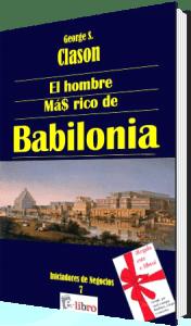 El Hombre Mas Rico de Babilonia | LIBROS 10