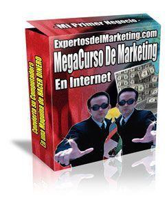 www.intercambiosvirtuales.org-MegaCurso.de_.Marketing.en_.Internet.-.Expertos.del_.Marketing-Cover-Caja-Box
