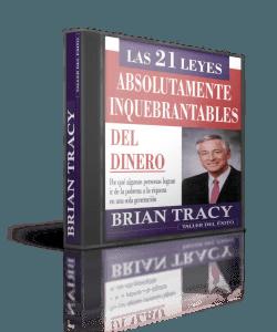 audiolibro 21 leyes inquebrantables del dinero