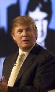 Donald Trump, exitoso, reglas del exito