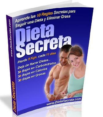Dieta-secreta