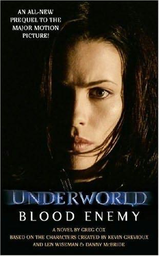 Underword-libro