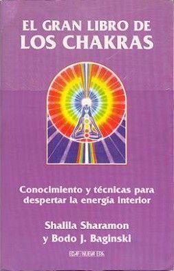 Tecnicas para despertar la energia interior (Libro