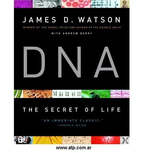 DNA-The-secret-to-life