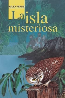 La-isla-misteriosa