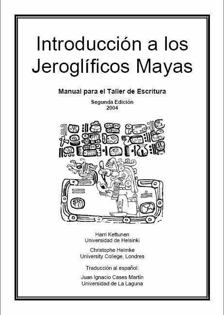 Jeroglificos-mayas
