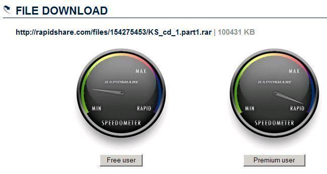 rapidshare-free-user