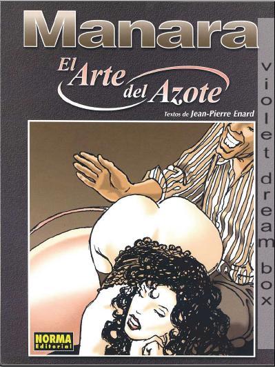 El-Arte-del-Azote