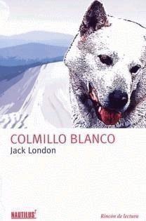 Colmillo-Blanco