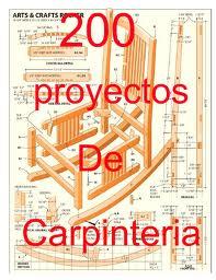 200-Proyectos-de-Carpinteria