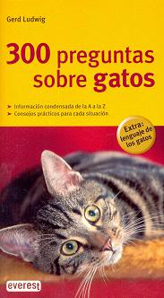 300-preguntas-sobre-Gatos