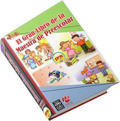 El-gran-libro-de-la-maestra-de-preescolar