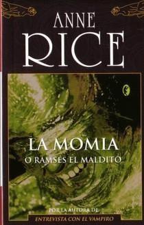 La-Momia-Anne-Rice