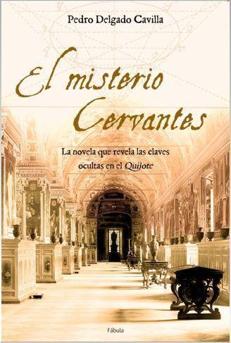 Libro-252C-El-Misterio-Cervantes-252C-de-Pedro-Delgado