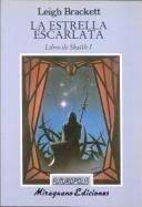 Libro.-La-Estrella-Escarlata-252C-de-Brackett-Leigh