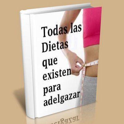 todas-las-dietas-que-existen-para-adelgazar-book