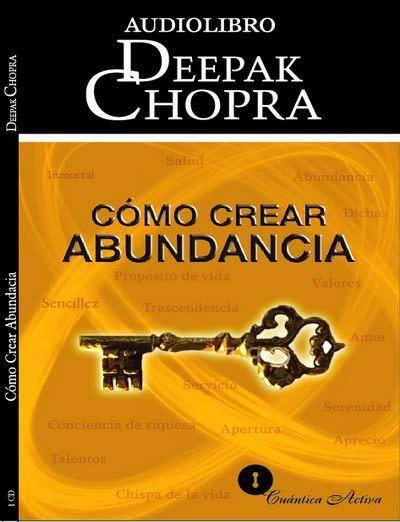 Ocio-alternativo-con-Deepak-Chopra-y-su-libro-Como-crear-abundancia