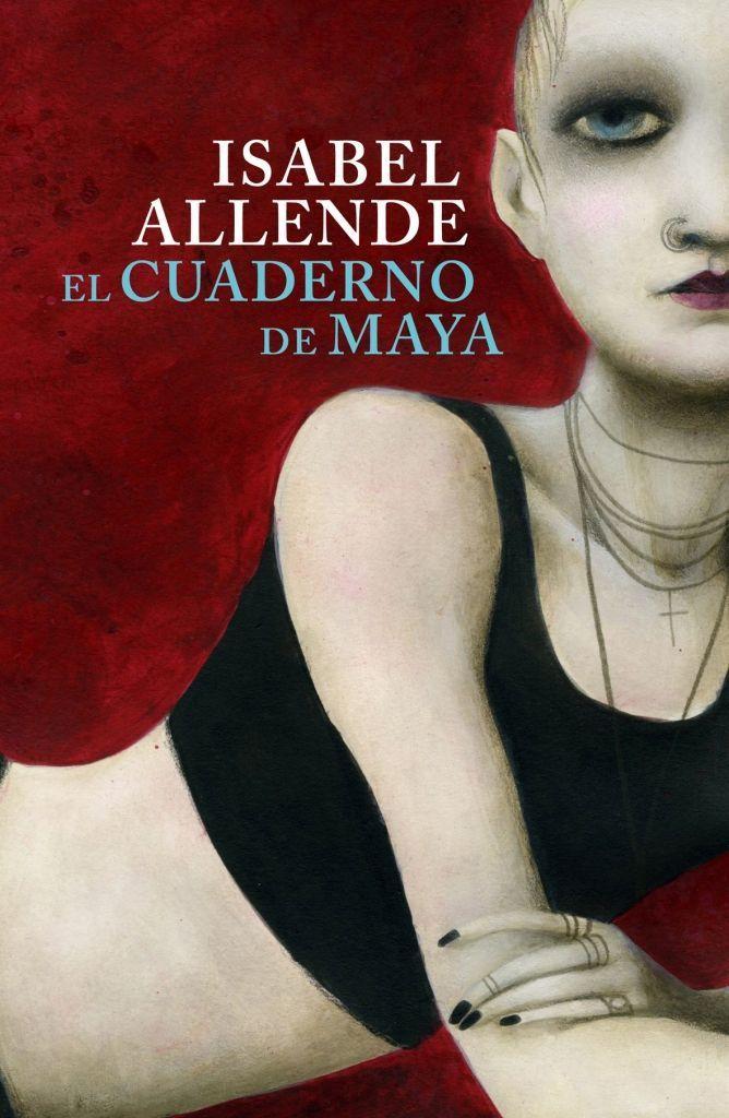 el-cuaderno-de-maya