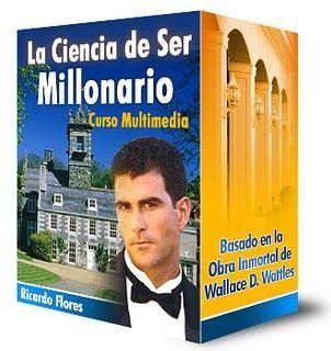 LA-CIENCIA-DE-SER-MILLONARIO-Ricardo-Flores-255Baudiolibro-255D