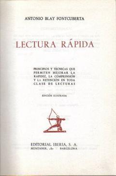 Lectura-rapida-Antonio-Blay