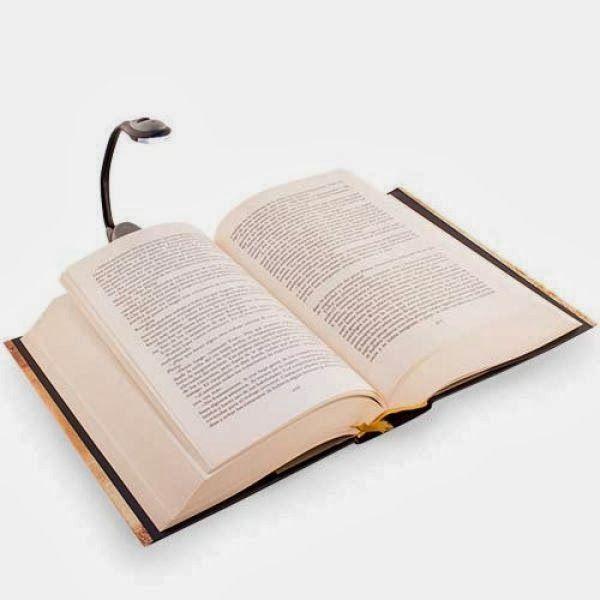 Luz-para-Leer-Libros
