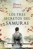 los-tres-secretos-del-samurai-9788467013832