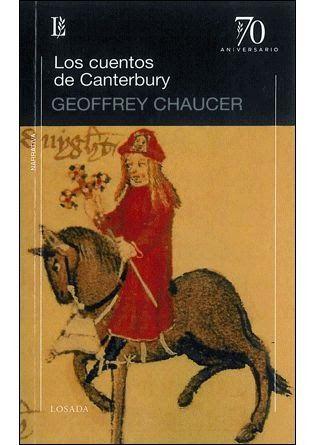 los-cuentos-de-canterbury