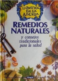 botica de la abuela remedios naturales