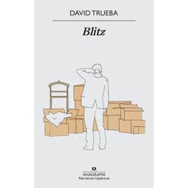 Blitz (David Trueba)