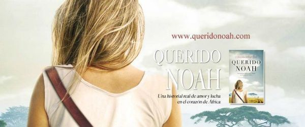 Querido Noah, una Gran Historia de Amor