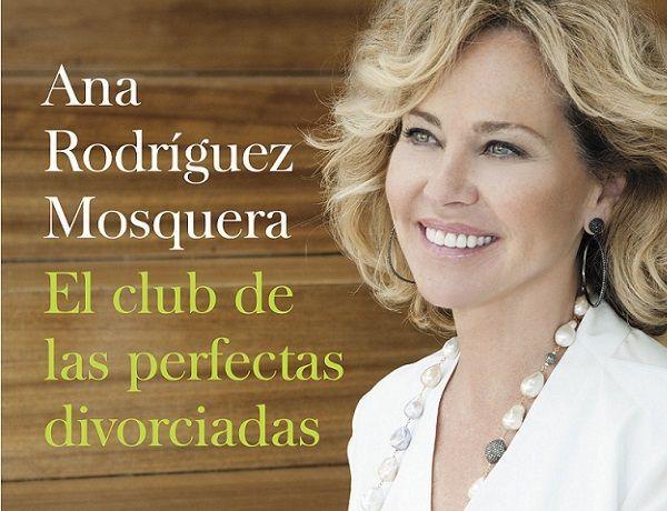El Club de las Perfectas Divorciadas de Ana Bono