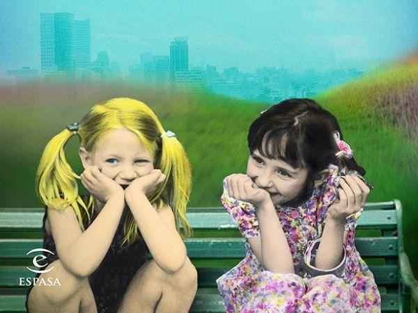 Los Besos No se Gastan, una Historia de Amistad