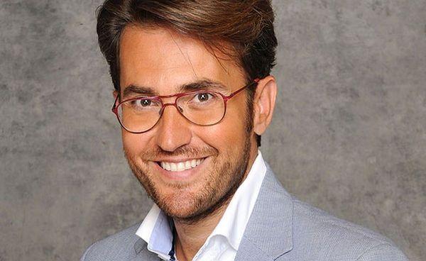 Maxim Huerta Abandona la Televisión para Centrarse en su Carrera Literaria