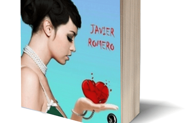 Préstame Tu Amor, Libro de Javier Romero