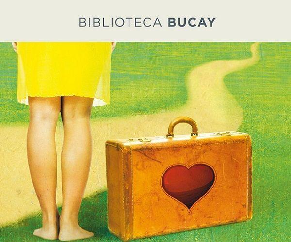 Seguir Sin Ti, libro de Jorge Bucay
