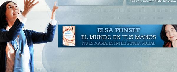 El Mundo En Tus Manos, Consejos de Elsa Punset