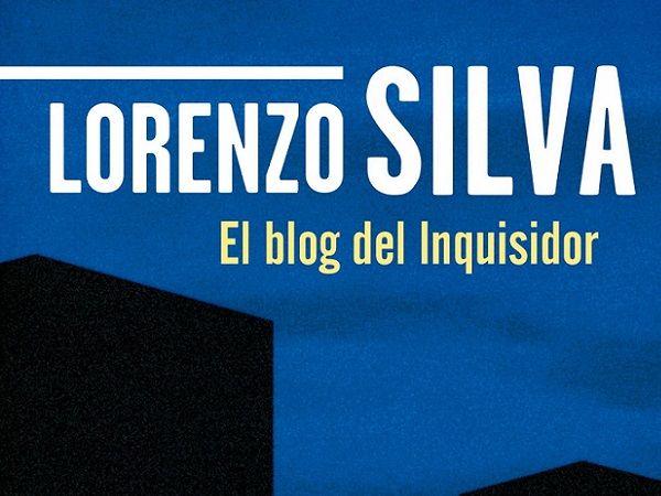 El blog del Inquisidor, libro de Lorenzo Silva