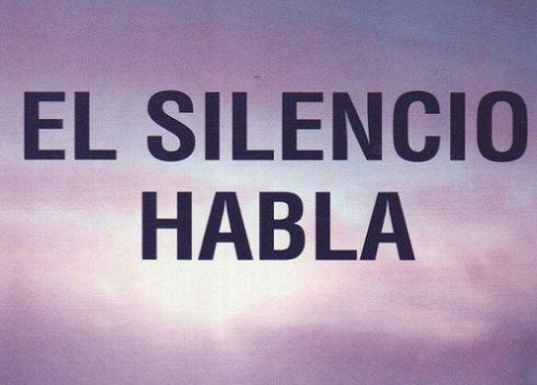 El Silencio Habla, libro de Eckhart Tolle