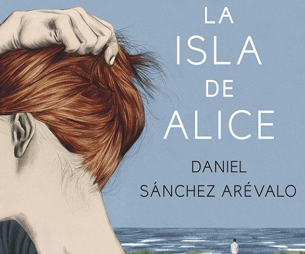La Isla de Alice, Finalista del Premio Planeta 2015