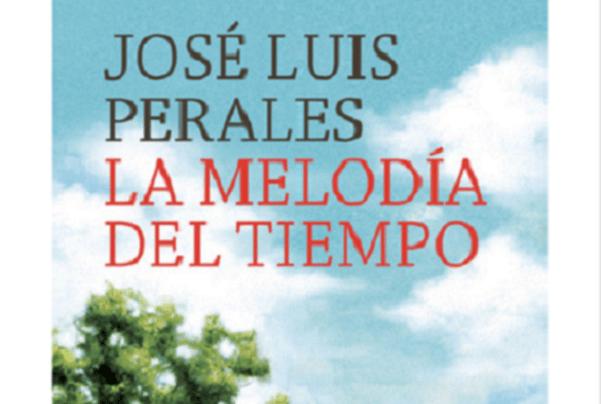 La Melodía  del Tiempo, libro de José Luis Perales