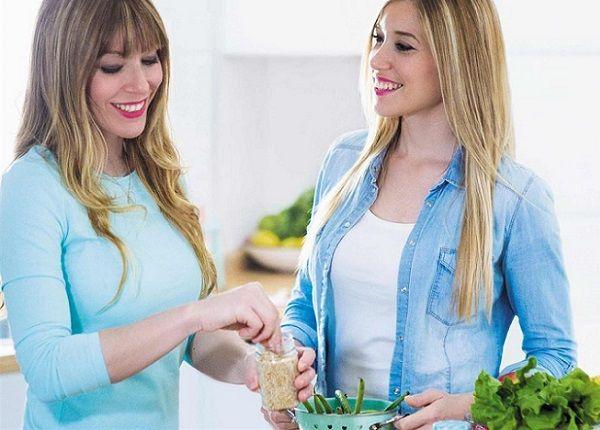 No Hagas Dieta Nunca Más: Recetas Saludables que Te Cambiarán la Vida
