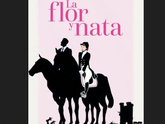 La Flor y Nata escrito por Mamen Sánchez