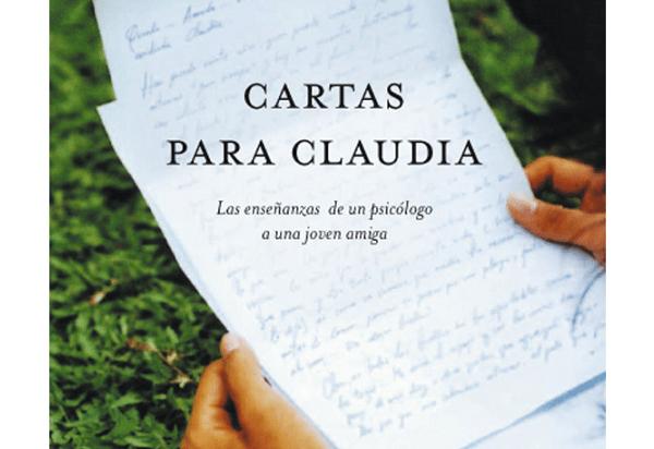 Cartas para Claudia: Motivos para Leer el Libro