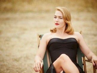 Kate Winslet Da Vida a La Modista en Cine