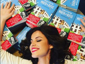 Marta y Rufus: La Felicidad Era Eso
